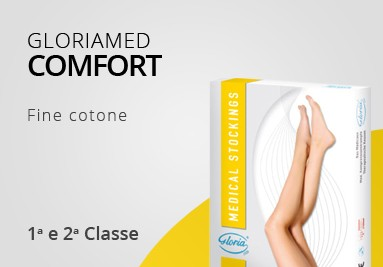 Gloriamed Comfort